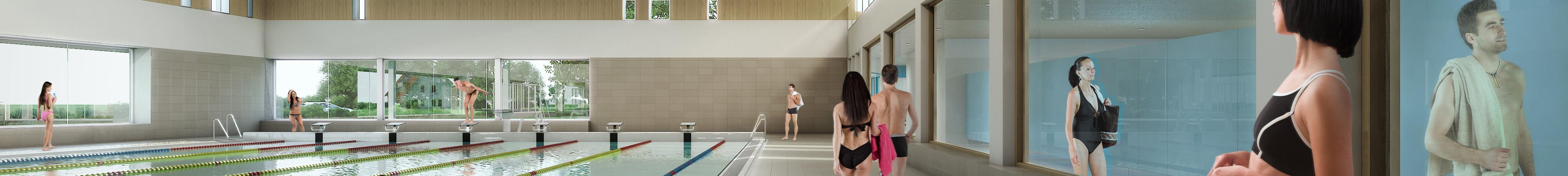 Prefab zwembaden MBS Cascobouw