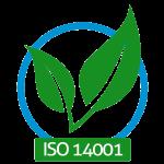 ISO 14001 MBS Cascobouw